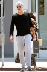 Sandra Bullock Out in LA
