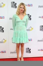Saoirse-Monica Jackson At The South Bank Sky Arts Awards, The Savoy Hotel, London