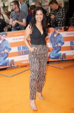 Sonali Shah At Blinded By The Light Film Premiere in London