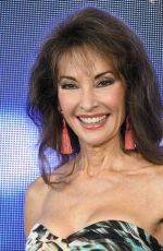 Susan Lucci At Hallmark Movies & Mysteries Summer 2019 TCA Press Tour event in Beverly Hills