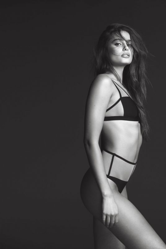 Taylor Marie Hill - Victoria's Secret Pre-fall 2019 Collection