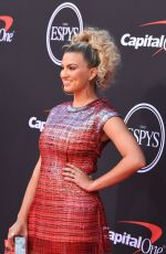 Tori Kelly At 2019 ESPY Awards in Los Angeles