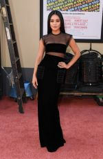 Vanessa Hudgens At Once Upon A Time in... Hollywood Premiere in LA