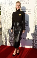 Vanessa Kirby At the American Friends Of Covent Garden 50th Anniversary Celebration