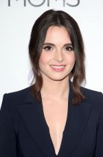 Vanessa Marano At The Makers of Sylvania host a Mamarazzi event at The London Hotel in West Hollywood
