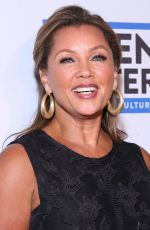 Vanessa Williams Hosts The Sheen Center For Thought and Culture Fall Season Preview at The Sheen Center in New York