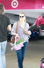 Amy Adams Grocery shops in Los Angeles
