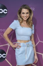Anne Winters At ABC