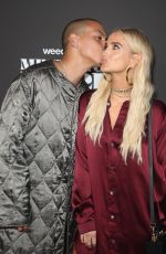 Ashlee Simpson At Weedmaps Museum of Weed Exclusive Preview Celebration in Hollywood