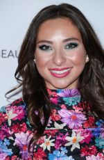 Ava Cantrell At Beautycon Festival LA: Day 1 held at the Los Angeles Convention Center, Los Angeles