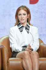 Brittany Snow At 2019 Summer TCA Press Tour in Beverly Hills