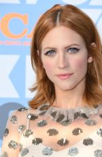 Brittany Snow At Fox Summer TCA 2019 All-Star Party in Beverly Hills