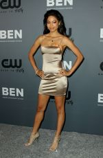 Camille Hyde At CW Summer 2019 TCA Party in Beverly Hills