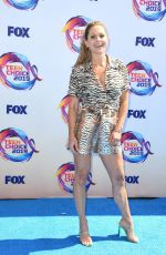 Candace Cameron-Bure At FOX