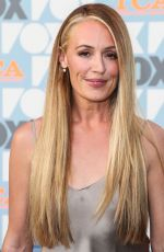 Cat Deeley At Fox Network