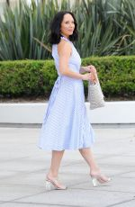 Cheryl Burke Out and About in LA