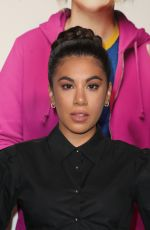 Chrissie Fit At