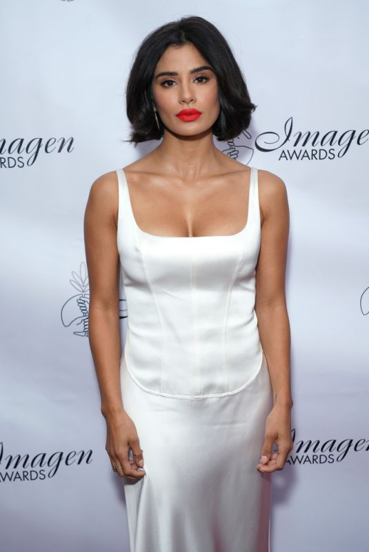 Diane Guerrero At 34th Annual Imagen Awards in los angeles