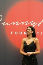 Dua Lipa At Press conference during Sunny Hill Festival 2019