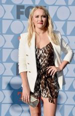 Emily Osment At Fox Summer TCA 2019 All-Star Party in Beverly Hills