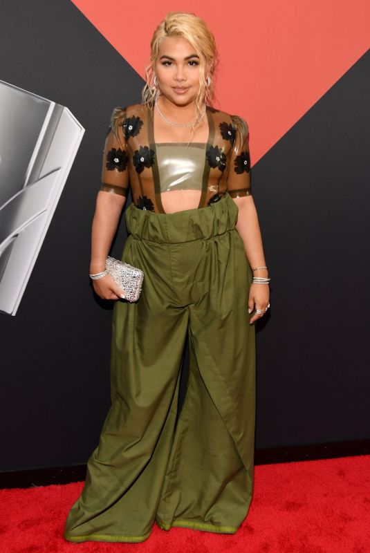 Hayley Kiyoko At 2019 MTV Video Music Awards in Newark New Jersey