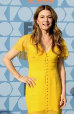 Jane Leeves At Fox Network