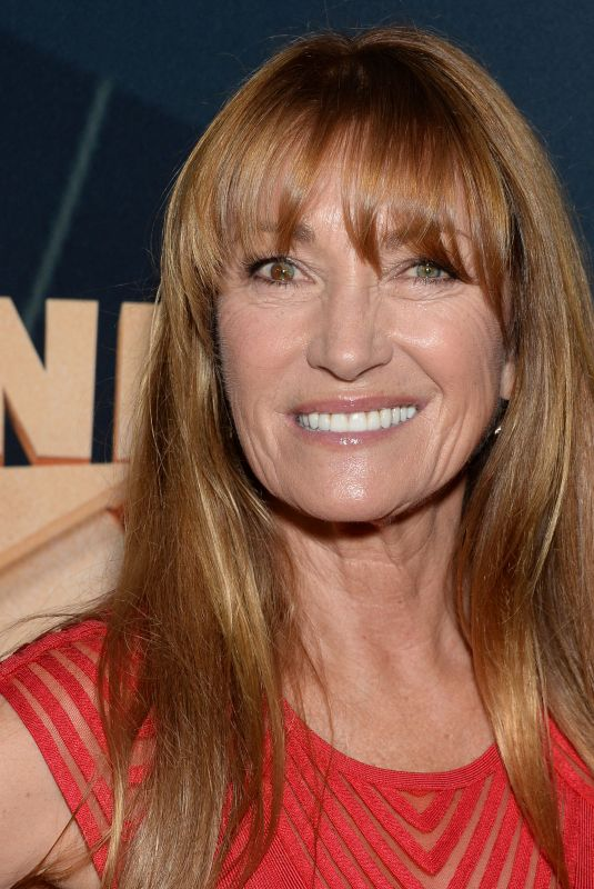 Jane Seymour At Industry Dance Awards & Cancer Benefit Show, Avalon Hollywood & Bardot, Los Angeles