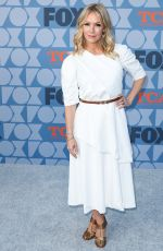Jennie Garth Arrives at the FOX Summer TCA 2019 All-Star Party held at Fox Studios, Los Angeles