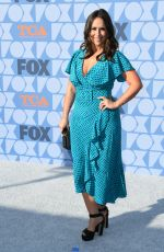 Jennifer Love Hewitt At Fox Network