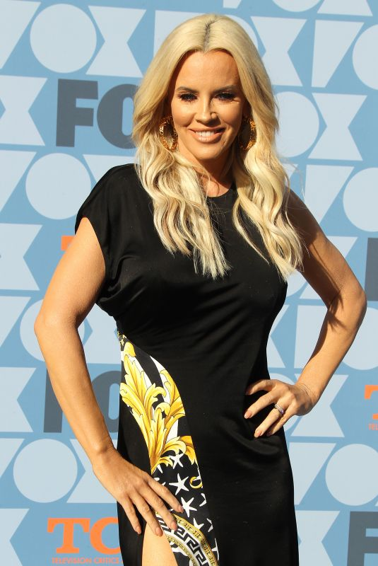 Jenny McCarthy At FOX Summer TCA 2019 All-Star Party in Los Angeles