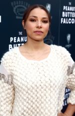 "Jessica Parker Kennedy At LA Special Screening of ""The Peanut Butter Falcon"""