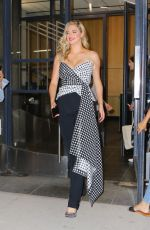 Kate Upton Out and about in New York
