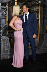 Katy Perry & Orlando Bloom At