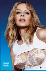 Kylie Minogue - Classic Pop Magazine, Special Issue 2019