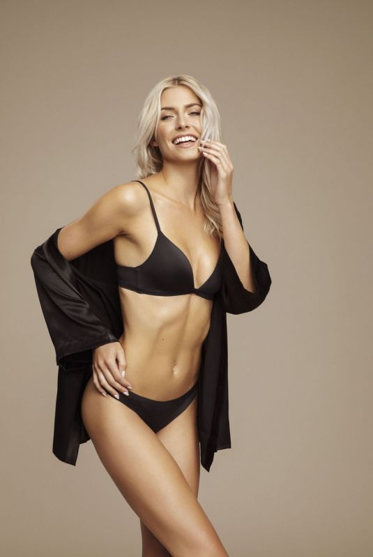 Lena Gercke - Intimissimi 2019 Collection