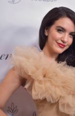 Lilimar At 34th Annual Imagen Awards, Beverly Hills