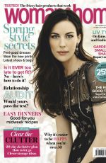 Liv Tyler - Woman and Home Magazine South Africa, September 2019