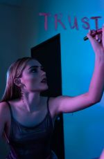 Meg Donnelly - Alist-Nation, July / August 2019