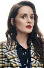 Michelle Dockery - InStyle Magazine, September 2019