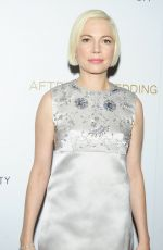 Michelle Williams At Chopard and Cinema Society