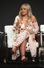 Natalie Alyn Lind At 2019 Summer TCA Press Tour in Beverly Hills