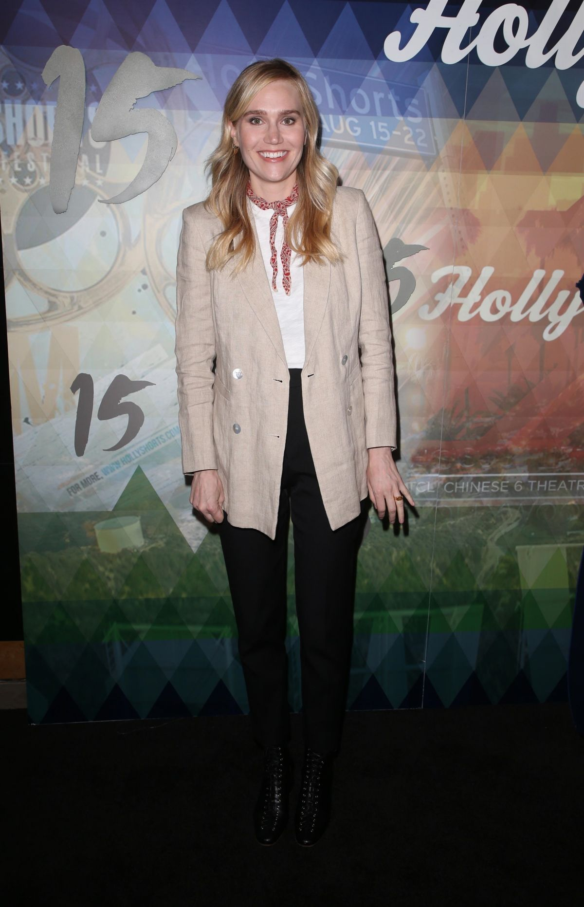 Nora Kirkpatrick At 15th Annual Oscar Qualifying Hollyshorts Film Festival Opening Night Gala Hollywood Celebzz Celebzz Get all the details on nora kirkpatrick, watch interviews and videos, and see what else bing knows. celebzz