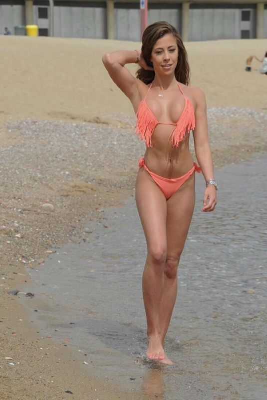Pascal Craymer On the beach in Marbella Spain