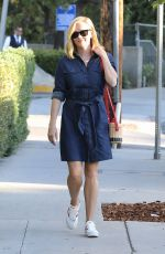 Reese Witherspoon At her office in Brentwood