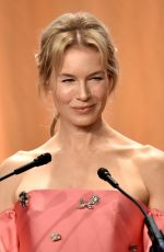 Renee Zellweger At Hollywood Foreign Press Association Annual Grants Banquet, Los Angeles