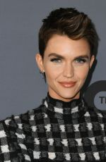Ruby Rose At The CW Summer 2019 TCA Party in Beverly Hills