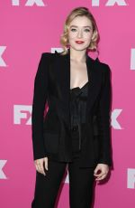 Sarah Bolger At 2019 Summer TCA Press Tour for Mayans MC in Beverly Hills