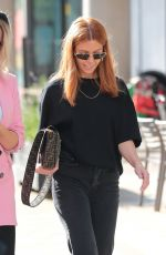 Stacey Dooley Leaving BBC Studios in Salford