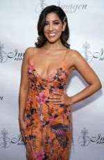 Stephanie Beatriz Attends the 34th Annual Imagen Awards in Beverly Hills