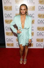 Tia Thompson At Industry Dance Awards & Cancer Benefit Show, Avalon Hollywood & Bardot, Los Angeles